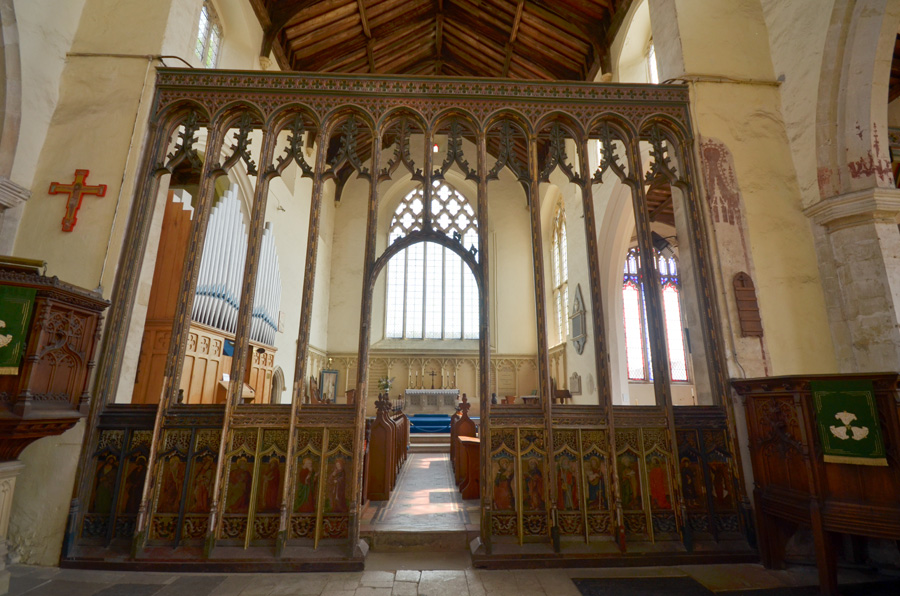 gallery_churches_10_St_Marys_Church_Screen_Worstead