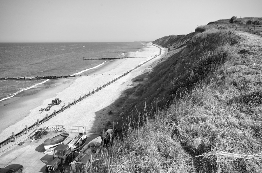 gallery_ghosts_05_Mundesley_Cliffs_Haunt_of_The_Lone_coastguardsman