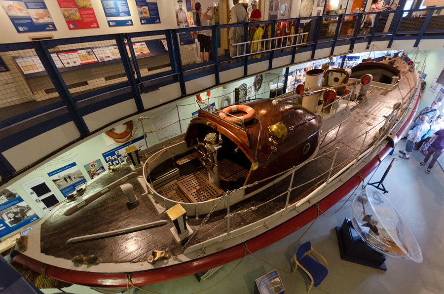 gallery_maritime_15_Henry_Blogg_Museum_Cromer