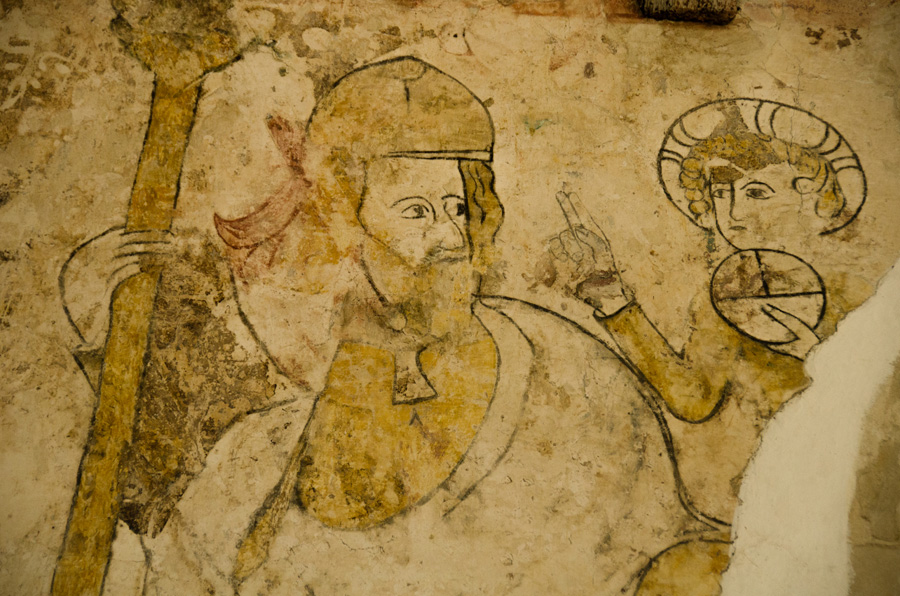 gallery_churches_35_Wall_Paintings_All_Saints_Edingthorpe